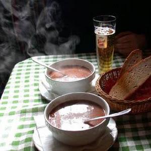Goulasch Soep