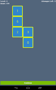 Brain Test Smart Game Free - screenshot thumbnail