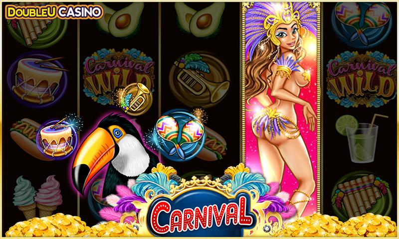 android DoubleU Casino - FREE Slots Screenshot 21