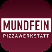 Mundfein