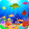Free Aquarium Undersea LWP icon