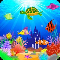 Free Aquarium Undersea LWP 1.0.6