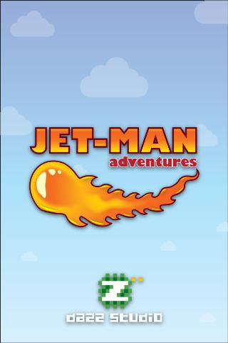 JET-MAN Adventures