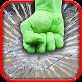 Broken Screen Prank - Crack it 1.0 icon