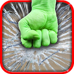 Broken Screen Prank - Crack it 1.0 Apk