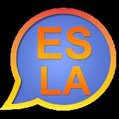 Spanish Latin dictionary