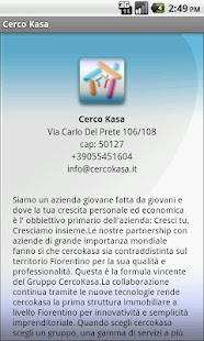 Cerco Kasa - screenshot thumbnail