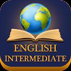 Learn English Intermediate icon