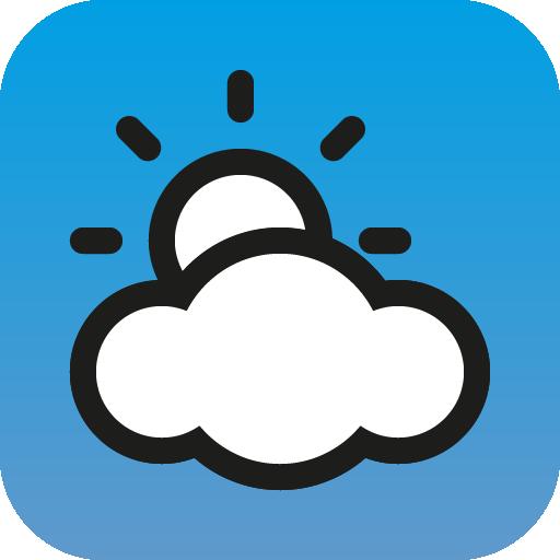 Simple HK Weather (香港天氣) LOGO-APP點子