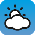 Simple HK Weather icon