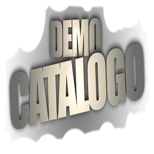 Demo Catalogo