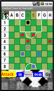 Football Chess - screenshot thumbnail