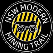 Modern Mining Trail