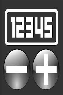 Tap Counter- screenshot thumbnail