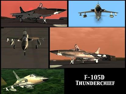 Gunship III - STRIKE PACKAGE Mod