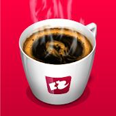 HR Koffie App