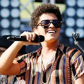Bruno Mars All Lyrics