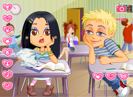School Crush Story - screenshot thumbnail