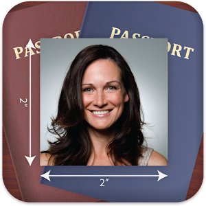 Passport Photos Icon