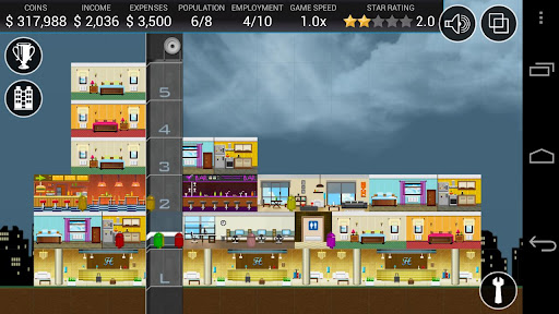 Droid Towers apk v1.1.14 - Android