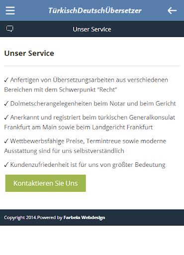 玩免費個人化APP|下載Translator Interpreter DE-TR app不用錢|硬是要APP