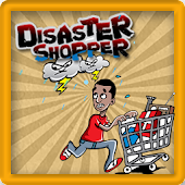 Disaster Shopper