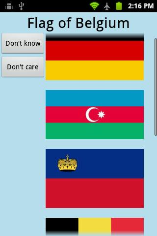 Flash Cards GPL- screenshot