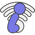 WifiStateViewer icon