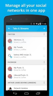Hootsuite for Twitter & Social - screenshot thumbnail