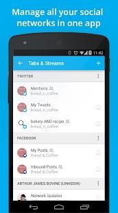 Hootsuite for Twitter & Social - screenshot thumbnail