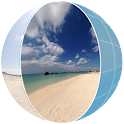 Sphere Panorama Live Wallpaper icon