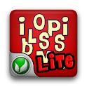 Impossible Level Game Lite logo
