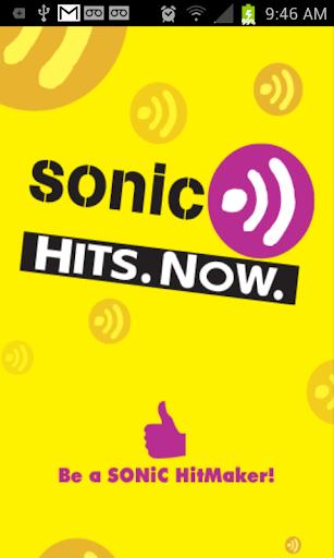 SONiC Hit Maker