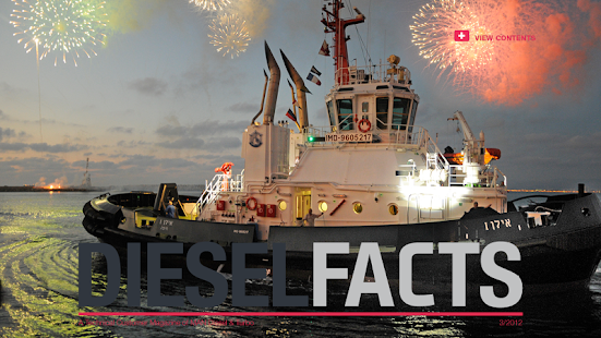 DieselFacts- screenshot thumbnail