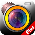 High-Speed Camera Plus icon