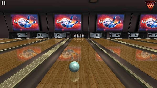 Galaxy Bowling 3D v9.41.1