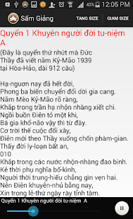 Sam Giang - Phat Giao Hoa Hao- screenshot thumbnail