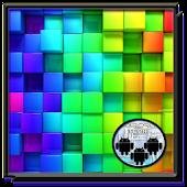 Cube Theme Go Launcher EX