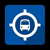 UTA tracker