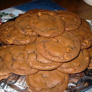 Extra-Spicy Gingersnaps