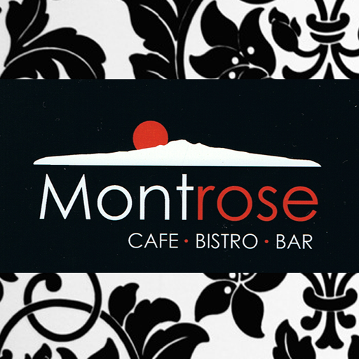 Montrose Cafe LOGO-APP點子