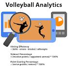 Volleyball Analytics icon