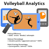 Volleyball Analytics