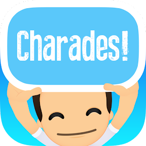 Heads Up Charades!