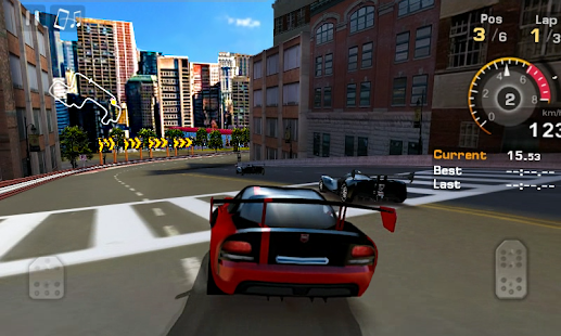 GT Racing: Motor Academy Free+ - screenshot thumbnail