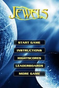 Jewels Game (FREE)- screenshot thumbnail
