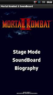 MKII Ultimate SoundBoard