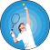 Tennis News (FREE) icon