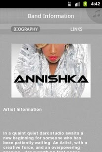 ANNISHKA - screenshot thumbnail