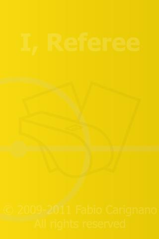 I, Referee- screenshot